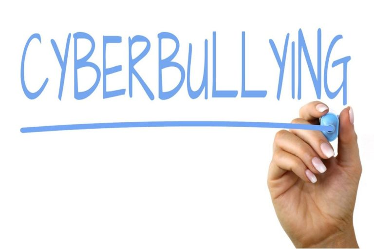 Teaching Your Students About Cyberbullying